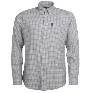 Men's Eco 4 Tailored Shirt