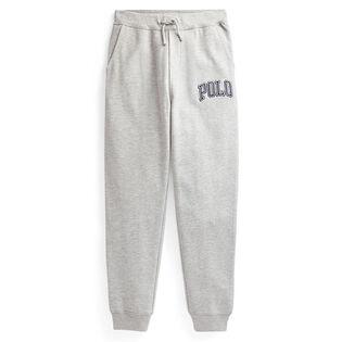Pantalon de jogging en molleton Logo pour garçons juniors [8-20]