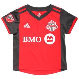 Kids' [2-4] Toronto Football Club Jersey