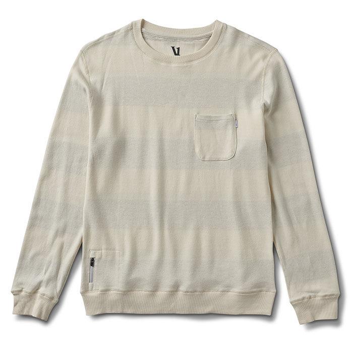 Men's Jeffreys Pullover Sweatshirt