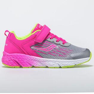 5ef95ef0c3c91 Kids   11-3  Wind A C Sneaker