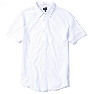 Men's Slub Knit Shirt