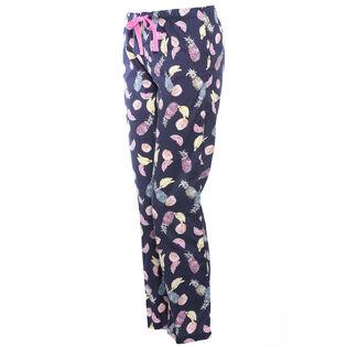 Women's Playful Print Pajama Pant