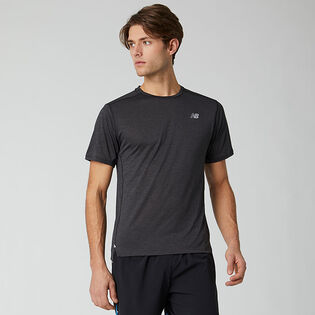 Men's Impact Run Top