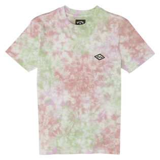 Junior Boys' [8-16] Oddball Crew Tie-Dye T-Shirt
