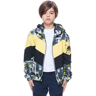 Juniors' [4-16] McGill Bomber Jacket