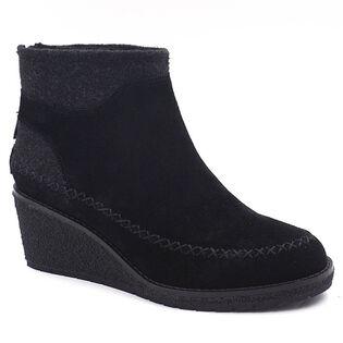 Women's Arago Wedge Boot