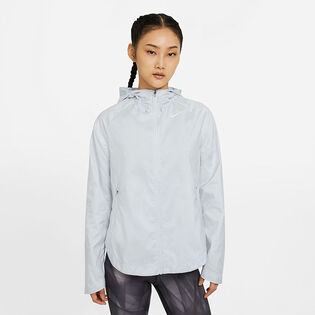 Women's Essential Run Division Jacket