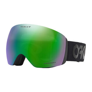 Flight Deck™ Factory Pilot Blackout Prizm™ Snow Goggle