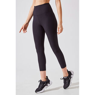 Women's Dashing Capri Legging