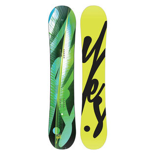 Hel Yes 149 Snowboard [2019]