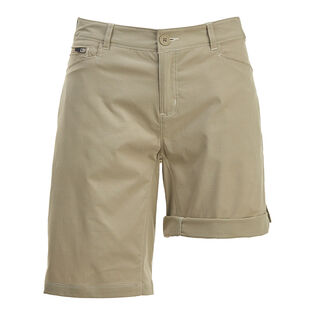 Women's Trail Time Convertible Short