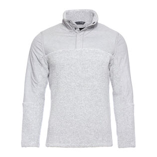 Men's Tactical Fleece Pullover Sweater