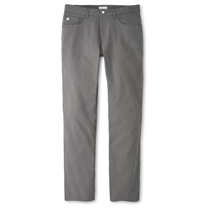 Pantalons performance à cinq poches eb66 pour hommes