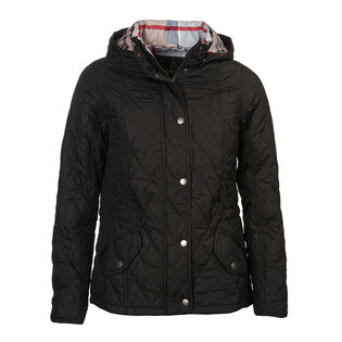 Women's Millfire Quilted Jacket