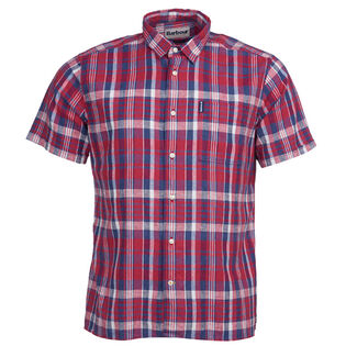 Men's Linen Mix 2 Shirt
