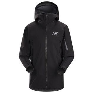 Men's GORE-TEX® Sabre Jacket (Past Season Colours On Sale)