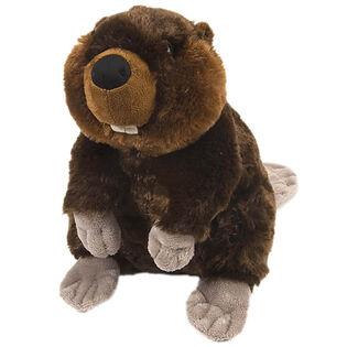 Beaver Stuffed Animal