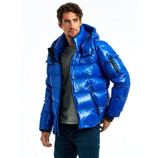Manteau Glacier pour hommes