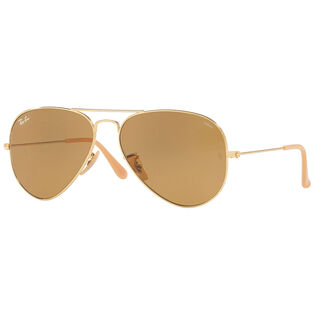 Aviator Evolve Sunglasses