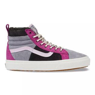 Juniors' [3.5-7] Sk8-Hi 46 MTE DX Shoe
