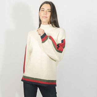 Women's Amber Sweater