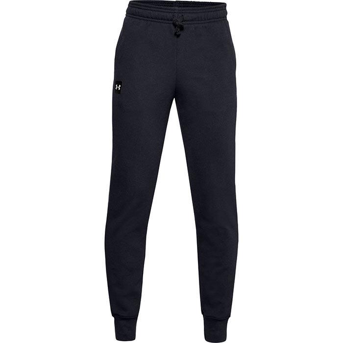 Pantalon de jogging en molleton Rival pour garçons juniors [8-16]