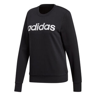 Women's Essentials Linear Sweatshirt