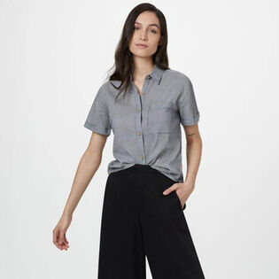 Women's Isa Woven Shirt