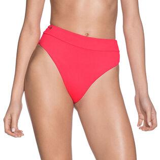 Bas de bikini Azure Suzy Q pour femmes