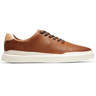 Men's GrandPro Rally Laser Cut Sneaker