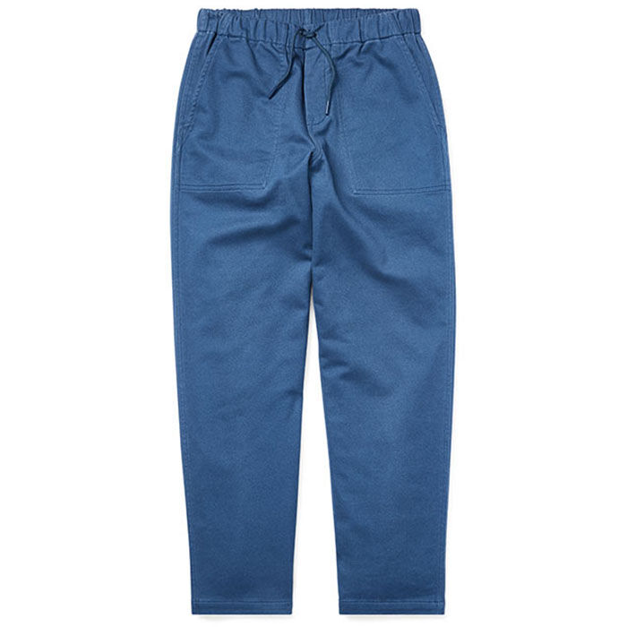 Junior Boys' [8-20] Tapered Stretch Cotton Pant