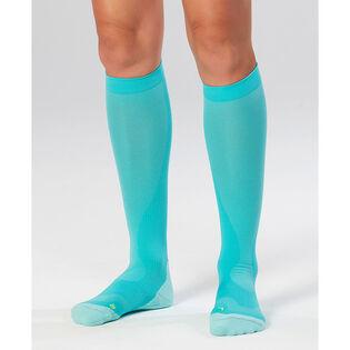 Chaussettes de compression Performance Run pour femmes