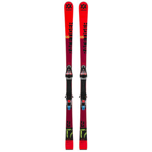 Skis Racetiger GS R pour juniors [2020]