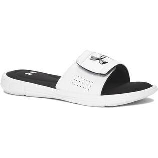 Juniors' [11-7] Ignite V Slide Sandal