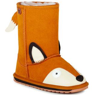 Juniors' [10-4] Fox Boot