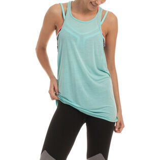 Women's Washy Jersey Tank Top