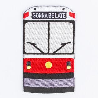 Streetcar Patch
