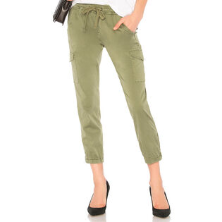 Women's Pull-On Trooper Pant