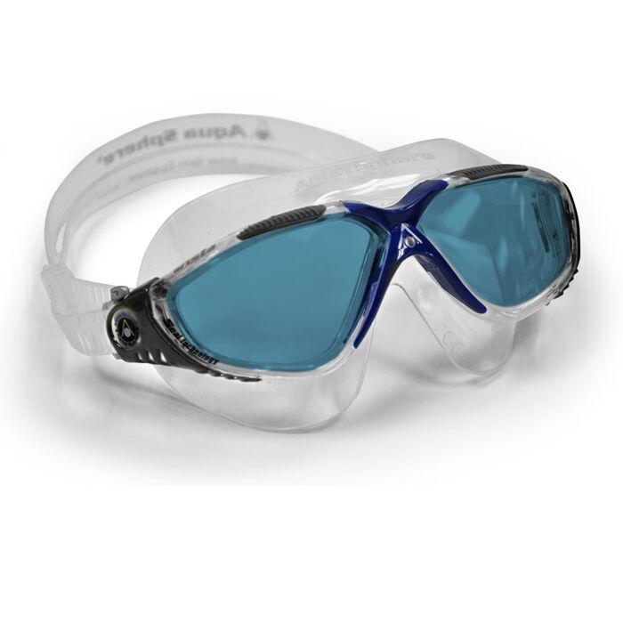Vista Swimming Goggles (Blue Lens)