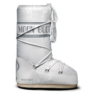 Bottes en nylon Moon Boot pour femmes
