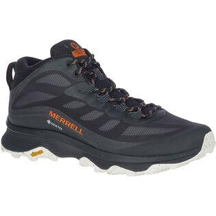 Men's Moab Speed Mid GOR E-TEX® Hiking Boot