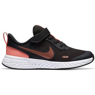 Kids' [11-3] Revolution 5 Shoe