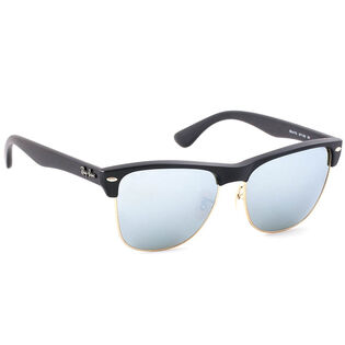 Clubmaster Oversized Sunglasses