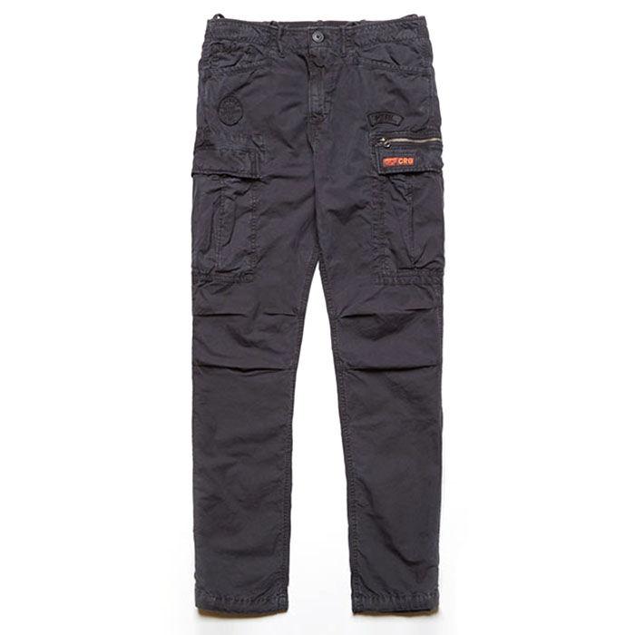 Pantalon cargo Parachute pour hommes