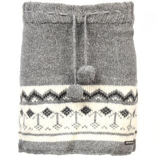 Jupe en laine Alpine pour femmes