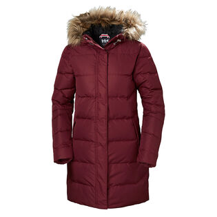 Women's Aden Down Parka