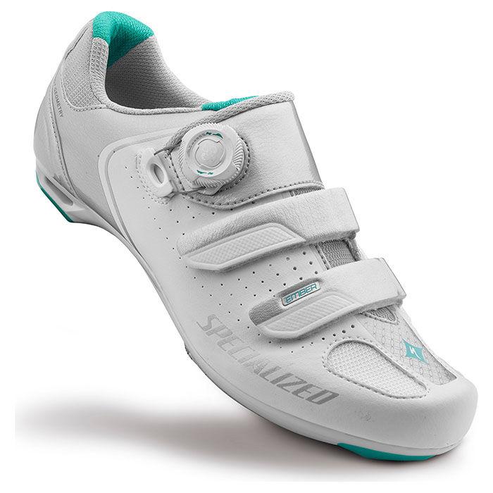 Chaussures de vélo de route Ember pour femmes