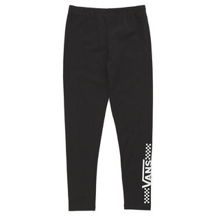 Junior Girls' [8-16] Chalkboard Legging