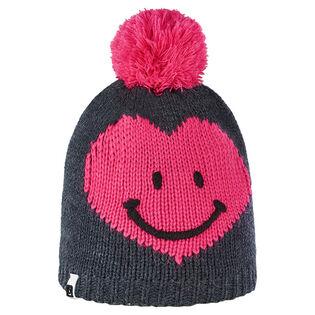 Juniors' Smile Hat